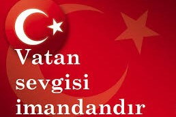 Türkiye'de Neler Oluyor…