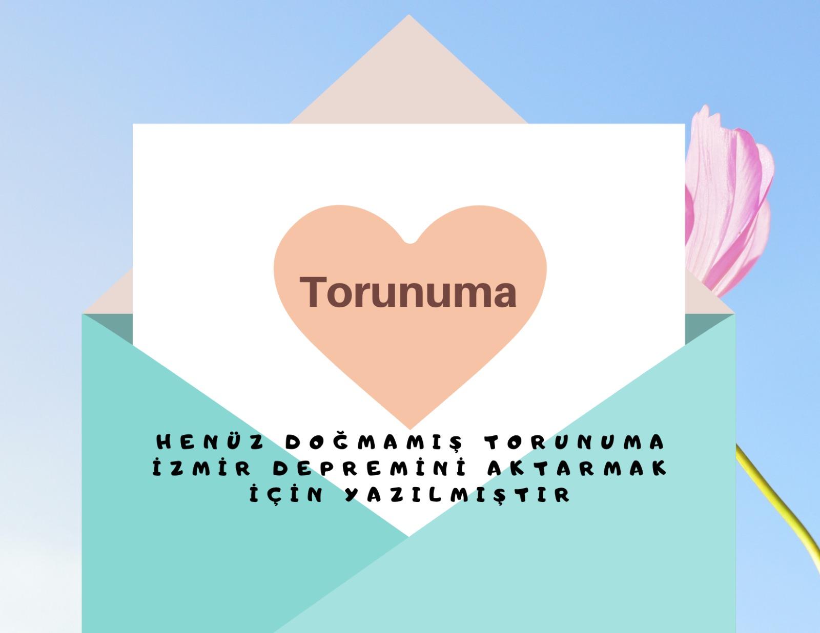 Doğmamış Torunuma Mektup